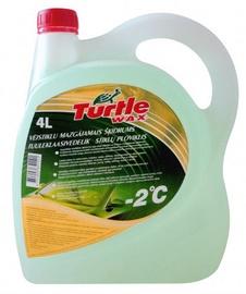 Turtle Wax Windshield Cleaner 4l