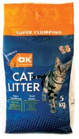 AK Cat Litter With Baby Powder 5kg