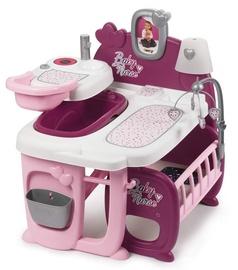 Lėlės kūdikio priežiūros centras Smoby 7600220349