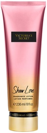 Victoria's Secret Sheer Love 236ml Fragrance Lotion