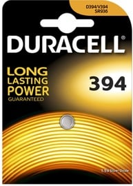 Duracell SR9365W D394 1pcs