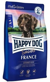Happy Dog Dry Food Supreme Sensible France w/ Duck 4kg