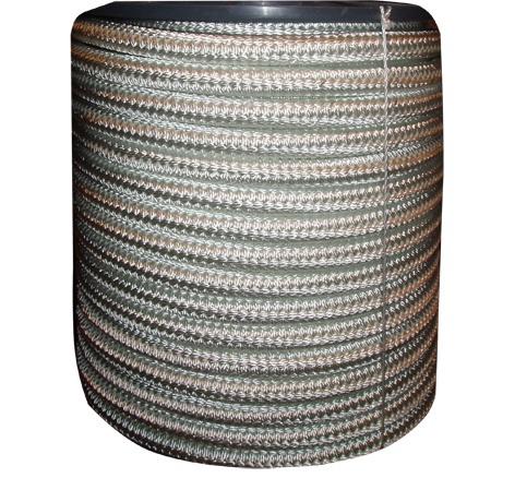 Pinta kaproninė virvė ritėje Žemaičių virvės, 50 m