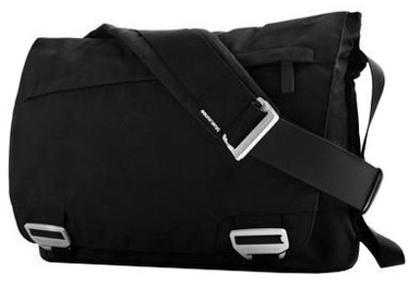 BlueLounge Laptop Bag Tote Macbook Pro 11-15 Black