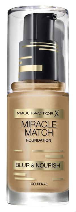 Max Factor Miracle Match 30ml 75