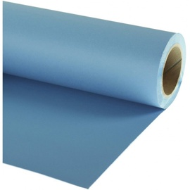 Lastolite Studio Background Paper 2.75x11m Kingfisher Blue