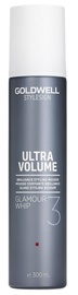 Goldwell Style Sign Ultra Volume Glamour Whip Brilliance Styling Mousse 300ml