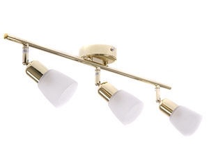 Verners Spotlight SIMPLE 5038-3A/GO Gold