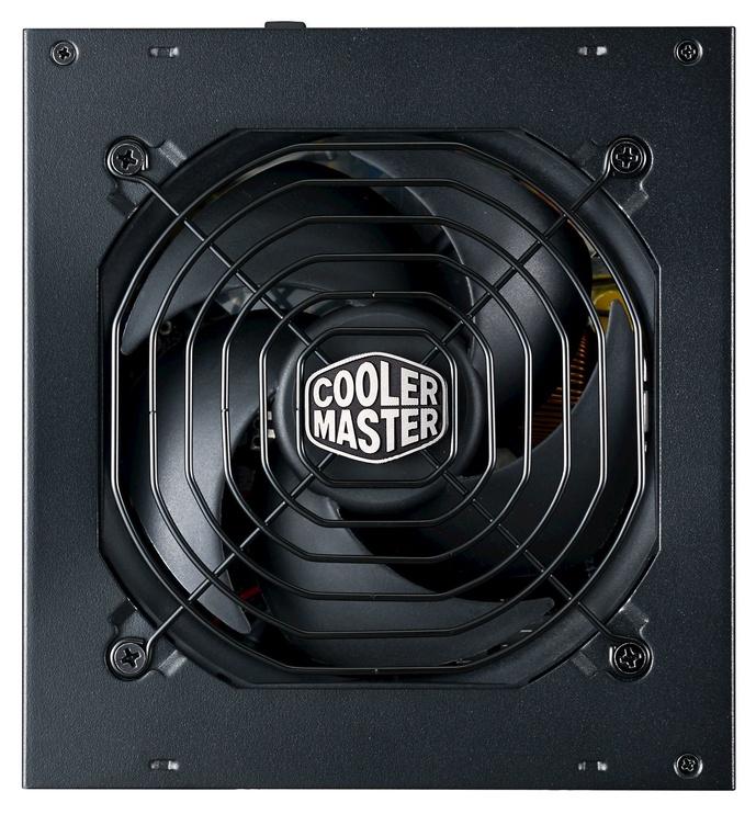 Cooler Master Reactor 750