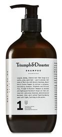 Šampūns Triumph & Disaster Wash, 500 ml