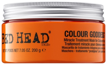 Tigi Colour Goddess Miracle Treatment Mask 200g