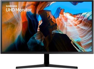 "Monitorius Samsung LU32J590UQUXEN, 32"", 4 ms"