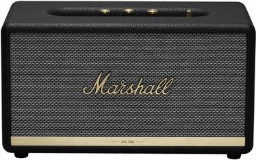 Belaidė kolonėlė Marshall Stanmore II Black, 80 W
