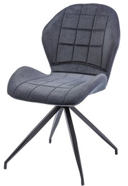 Signal Meble Chair Hals II Graphite