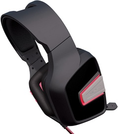 Ausinės Patriot Viper V330 Gaming Over-Ear Headset PV3302JMK