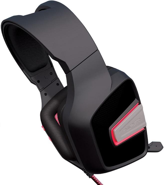 Ausinės Patriot Viper V330 Gaming Over-Ear Headset PV3302JMK