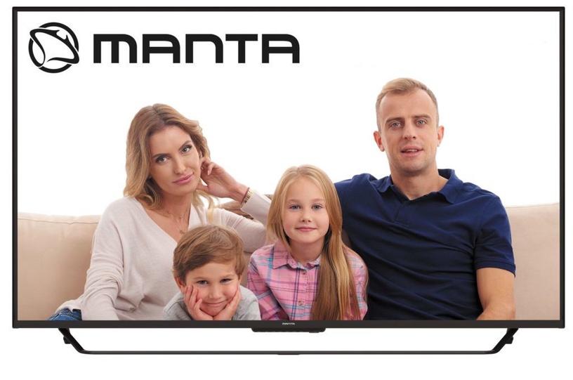 Televizorius Manta 50LUA19D