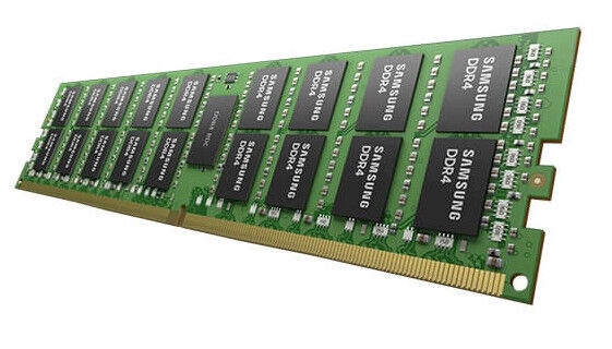 Samsung Server Memory 32GB DDR4 RDIMM 3200MHz ECC