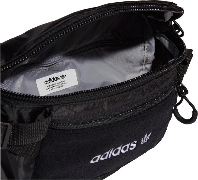 Adidas Premium Essentials Waist Bag Large GD5000 Black