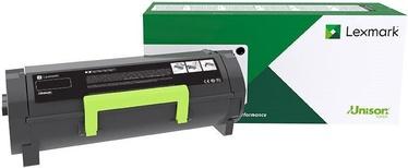 Lexmark Black Extra High Yield Return Program Toner Cartridge B252X00