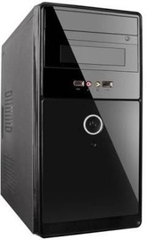 Gembird Case Fornax 200 Black