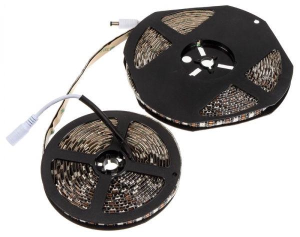 Lamptron FlexLight Multi Programmable RGB LEDs 10m + IR Remote