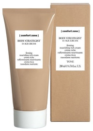 Comfort Zone Body Strategist D Age Cream 200ml
