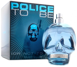 Police To Be 125ml EDT