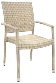 Садовый стул Home4You Wicker 3 Beige