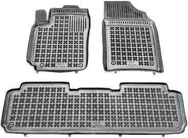 REZAW-PLASt Citroen Xsara Picasso 2000-2010 Rubber Floor Mats