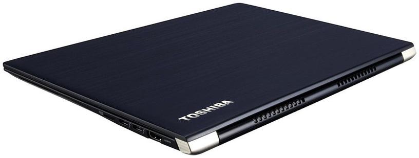 Nešiojamas kompiuteris Toshiba Portege X30-E-14C Blue PT282E-09R01UG3
