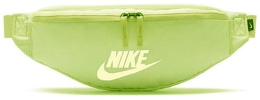 Nike Heritage Hip Bag BA5750 701 Lime Green