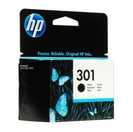 Rašalinio spausdintuvo kasetė HP 301, juoda
