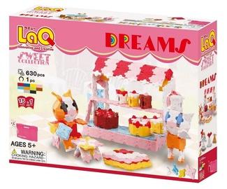 Конструктор LaQ Japanese Sweet Collection Dreams