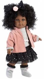 Llorens Doll Zuri African Girl 35cm 53526