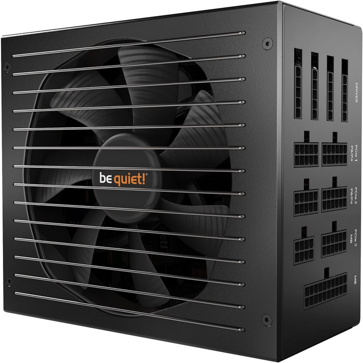 Be Quiet! Straight Power 11 Platinum 1200W