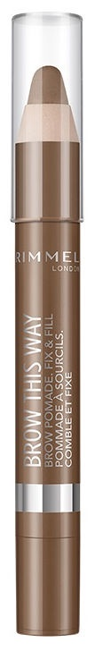 Rimmel London Brow This Way Brow Pomade 3.25g 03