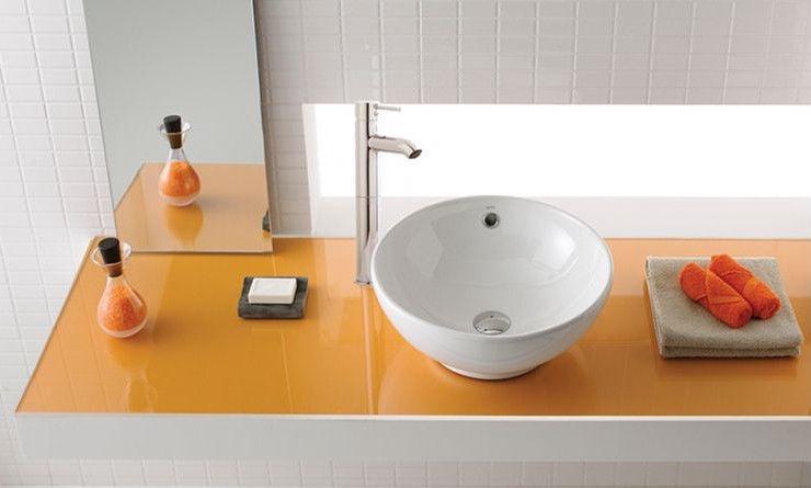 Раковина Ceramica Gala Sink Bowl White 410mm