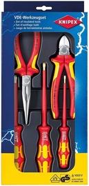 Knipex VDE Tool Set 002013