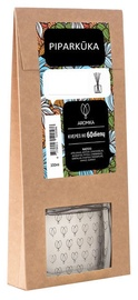 """Aromika Home Air Freshener With Wooden Sticks 6pcs """"Gingerbread"""" 100ml"""
