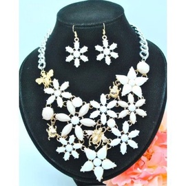nv Vincento Fashion Necklace PC-1163