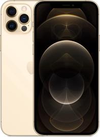 Мобильный телефон Apple iPhone 12 Pro, золотой, 6GB/256GB