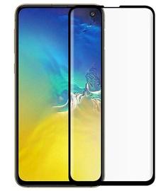 Fusion Full Glue 5D Screen Protector For Samsung Galaxy S10e Black