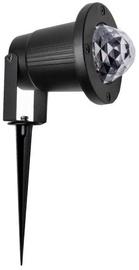 Shevlad Christmas Multicolour Laser Projector LW101-RGBW