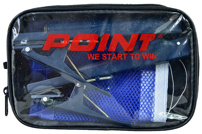 Point Table Tennis Net With Handle