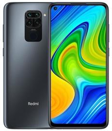 Telefonas Xiaomi Redmi Note 9 9/128GB Dual Onyx Black