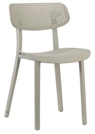 Home4you Chair Novella Gray 30014