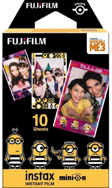 Fujifilm Instax Mini Minions Film