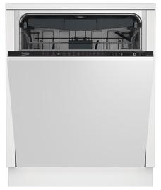 Beko Built-In Dishwasher DIN28430