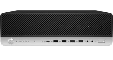 HP EliteDesk 800 G4 SFF 4QC48EA